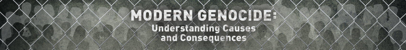 ABC-CLIO Solutions - Modern Genocide: Understanding Causes and Consequences
